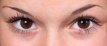 A beautiful pair of eyes