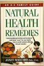 a book on natural health remedies