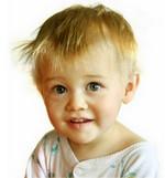 A toddler